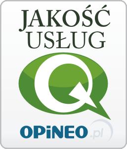 Centrum Papieru Jakość usług Q