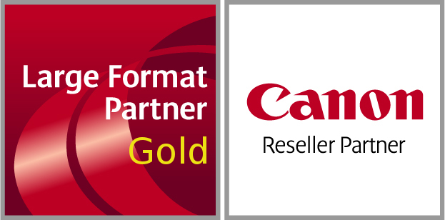 Centrum Papieru Partner gold CANON