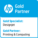 Centrum Papieru biznes Partner HP
